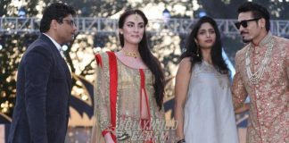 Riyaz and Reshma Gangji Unveil Summer Wedding Collection