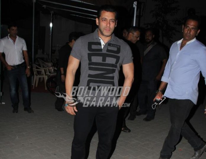 Salman Khan snapped2