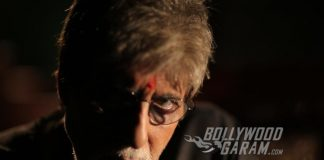 First Look of Amitabh Bachchan in Sarkar 3 is Out – Exclusive Photos
