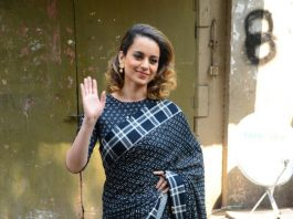Kangana Ranaut to act only in films directed by her?