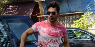 Varun Dhawan Misses Out on Voting for BMC Elections