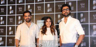 Kritika Kamra and Kunal Kapoor Launch Short Film 'White Shirt'