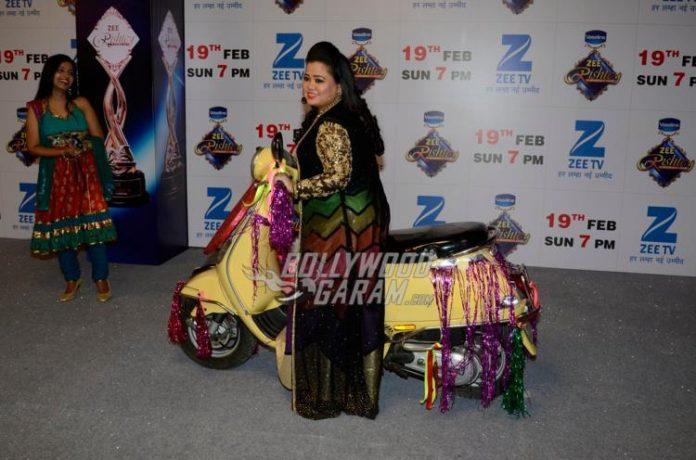 Zee rishtey awards9