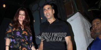 Akshay Kumar and Twinkle Khanna To Not Judge Nach Baliye 8!