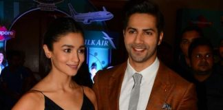 Badrinath Ki Dulhania – Varun Dhawan and Alia Bhatt Dazzle at Promotional Event