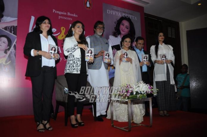 divya dutta book launch8