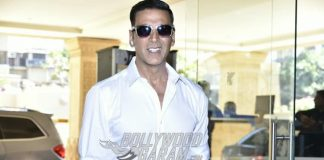 Akshay Kumar Celebrates Success of 'Jolly LLB 2'