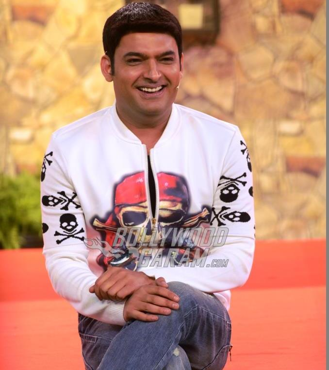 kapil on koffee1