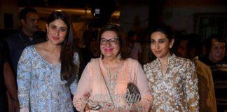 Bollywood Celebrities Wish Randhir Kapoor on his 70th Birthday