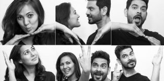 Keith Sequeira Announces Engagement with Girlfriend Rochelle Rao