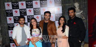 Star Plus Launches New Show 'Koi Laut Ke Aaya Hai'