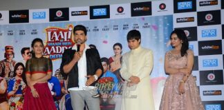 Laali Ki Shaadi Mein Laddoo Deewana Official Trailer Video Launched