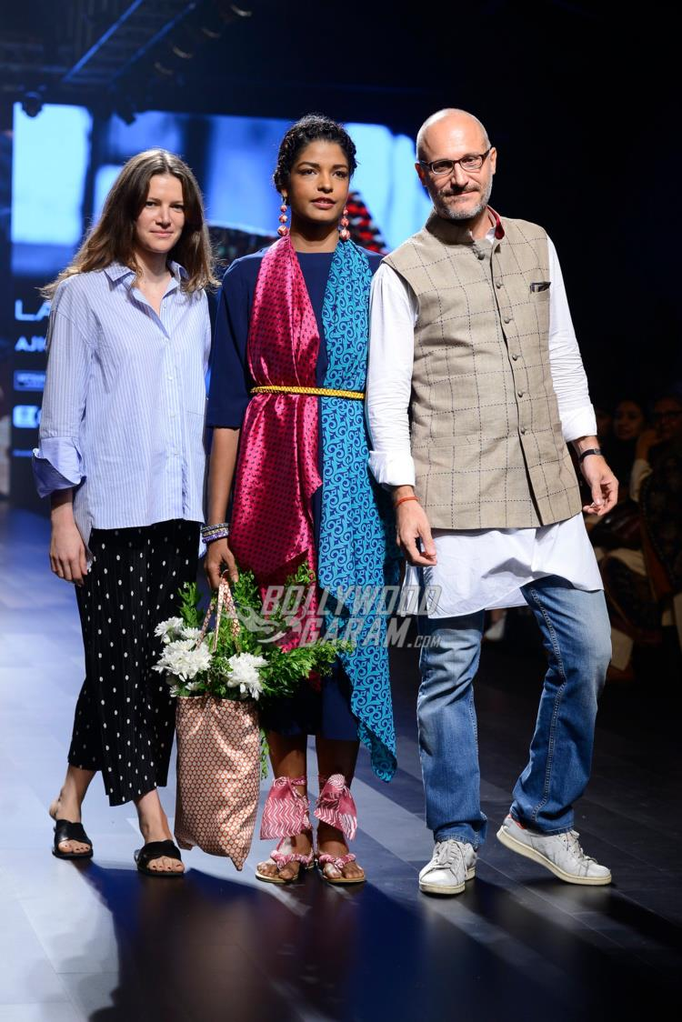 Mantra Foundation at Lakme Fashion Week Summer Resort 2017