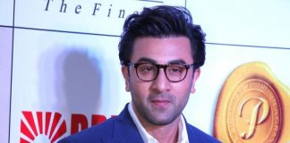 Ranbir Kapoor's Look from Sanjay Dutt's Biopic Out