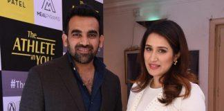 Sagarika Ghatge talks about relationship with Zaheer Khan
