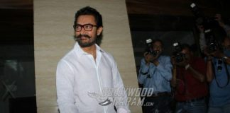 Aamir Khan Celebrates 52nd birthday with the Media