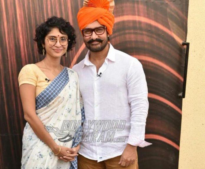 Aamir Khan kiran rao3