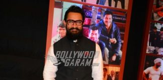 Aamir Khan Confirms That He Is Not Joining Politics