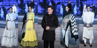 Photos from Shantanu and Nikhil's Fashion Show for Airbnb 'Trips' Launch in Delhi