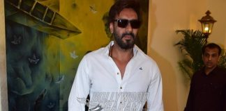 Ajay Devgn Reveals Cast of Golmaal Again