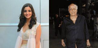 Mahesh Bhatt Wishes Alia Bhatt On Her 24th Birthday With Throwback Pic