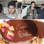 Shahrukh Khan, Ayan Mukherjee, Karan Johar Snapped at Alia Bhatt's Birthday Bash – Photos!