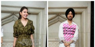 Anushka Sharma, Diljit Dosanjh Promote Phillauri in Delhi – Photos!