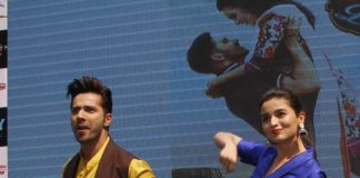 Alia Bhatt and Varun Dhawan may star together again in Shiddat