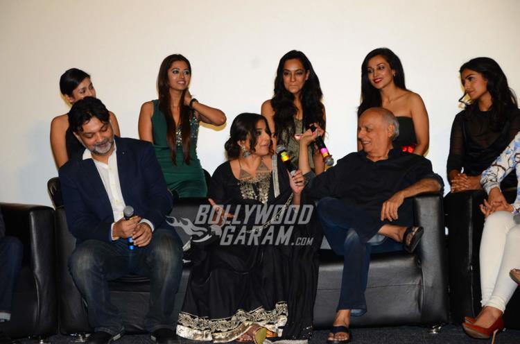 Begum Jaan trailer launch