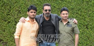 Sanjay Dutt Apologizes for Media Assault Incident at Bhoomi Shoot