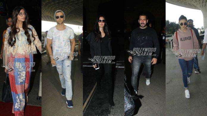 Bollywood-fashion-airport
