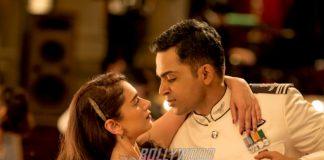 Cheliyaa Movie Stills: Karthi and Aditi Rao Hydari Hit the Right Chord