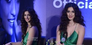Disha Patani Launches the Disha Patani Official Mobile App – Photos