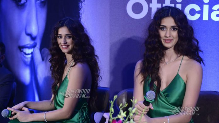 Disha-Patani-Official-Launch-App