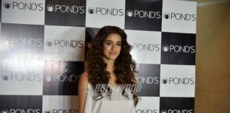 Disha Patani Roped in as Brand Ambassador of Ponds Beauty Cream