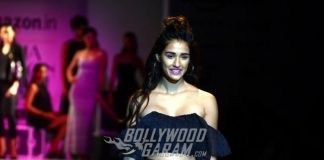 Disha Patani's Dance Video Breaks the Internet?