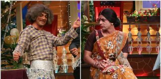 Dr. Mashoor Gulati ( Sunil Grover ) to feature on Indian Idol S9 Grand Finale?