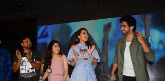 Sonakshi Sinha Launches Revamped Version of Gulabi Aankhein – Gulabi 2.0