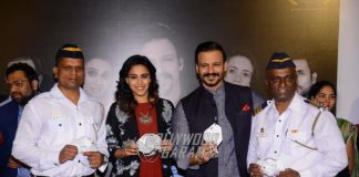 Vivek Oberoi and Swara Bhaskar Screen 'Hawa Badlo'