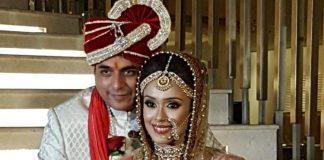 Hrishitaa Bhatt Marries Beau Anand Tiwari in Private Ceremony in Delhi – Photos!