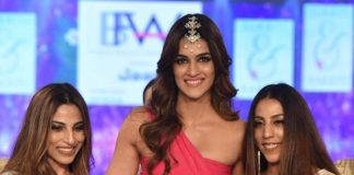 IBFW 2017 Photos – Richa Chadda, Kriti Sanon Turn Showstoppers on Day 2!