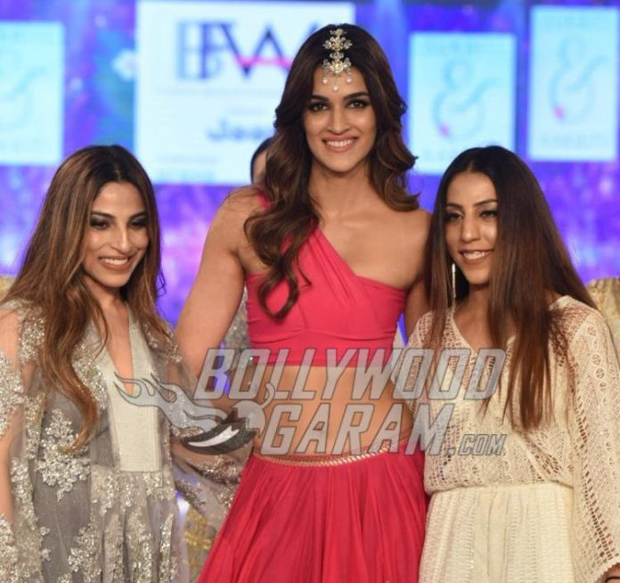India Beach Fashion Week 2017 Day 2