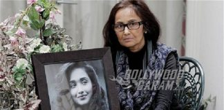 "Jiah Khan's mother files report claiming she has evidence against Sooraj Pancholi for her ""murder"" with CBI"
