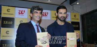 John Abraham launches Dr. Aashish Contractor's book, The Heart Truth – Photos