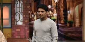 Kapil Sharma finally reveals his lady love