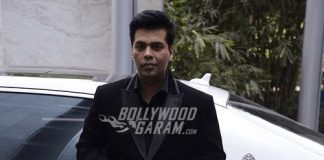 Karan Johar continues to make jibes towards Kangana Ranaut