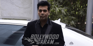 Karan Johar visits Aishwarya Rai to offer condolences on death of her father