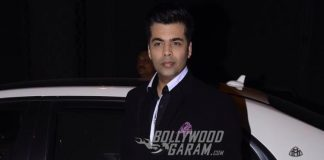 Karan Johar Becomes a Proud Father of Twins Roohi and Yash!
