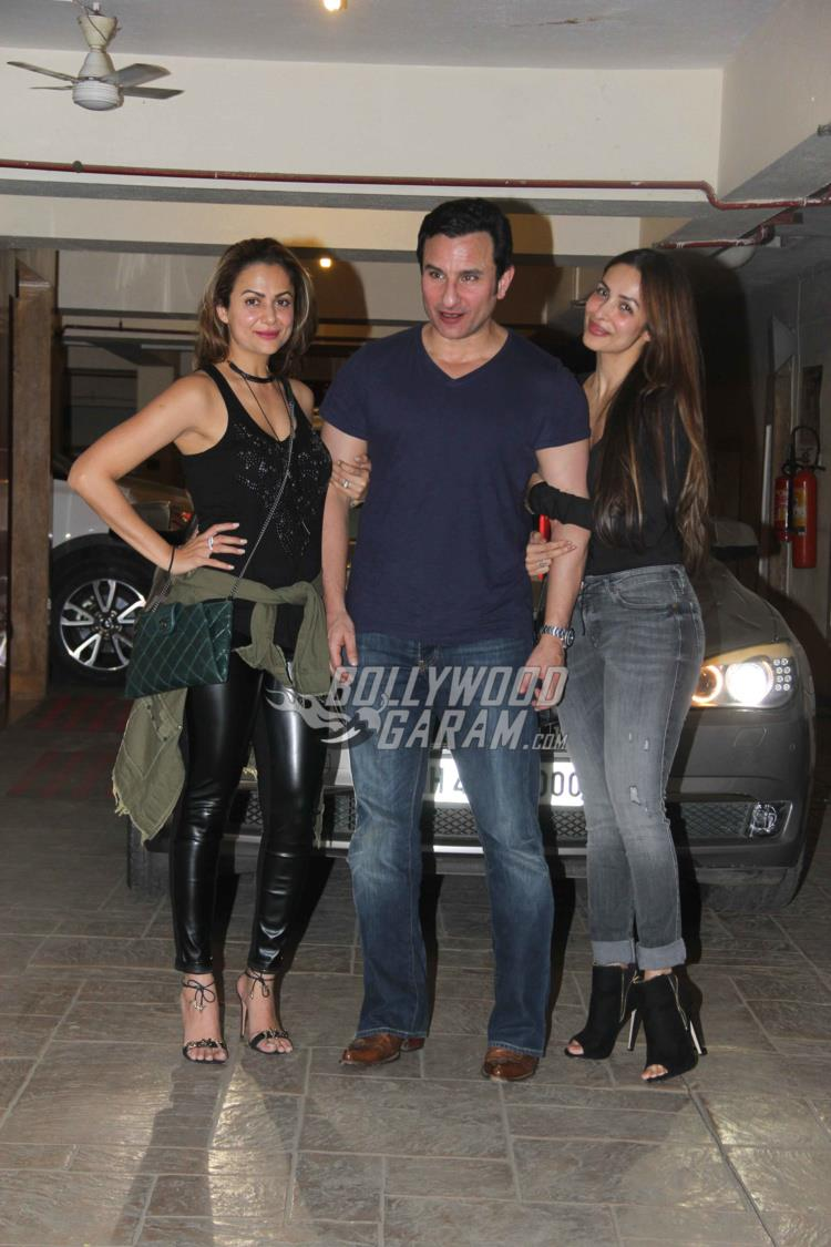 Kareena's Private Bash