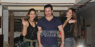 Kareena Kapoor Khan and Saif Ali Khan Throw a Private Bash – Photos!